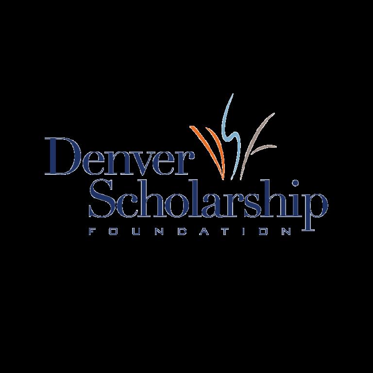 denver scholarship foundation link