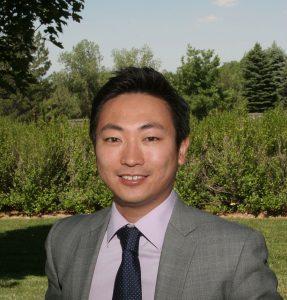 Trent Yang