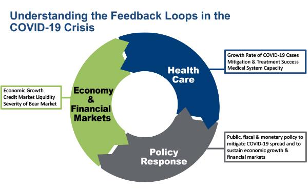 economic feedback loop