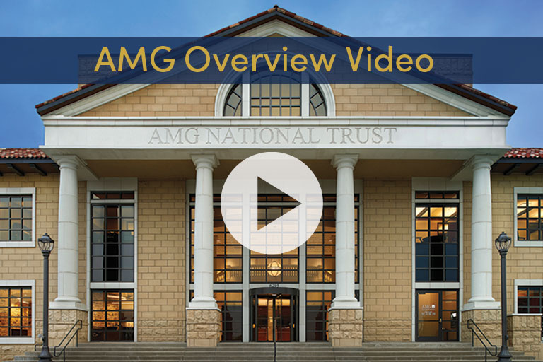 AMG overview video