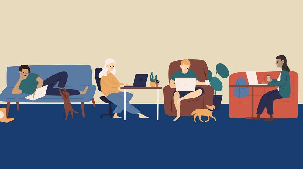 Webinar 7/8: Sitting is the new Smoking